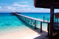 tioman island picture